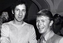 Pete Townshend Talks about his friendship with David Bowie – Radio Broadcast 10/01/2021