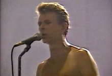 Tin Machine – Heaven's in Here (Hamburg, October 1991)