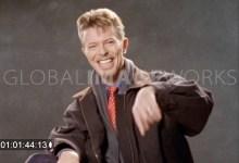 David Bowie Interview (1994)