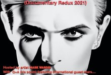 Exclusive London Screening of Nacho's Superb 'David Bowie is The Man Who Fell To Earth' Documentary – Win VIP Tickets!