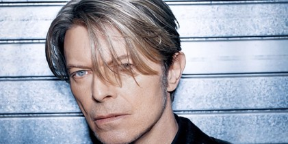 David Bowie Interviewed by Terry Gross (2002)