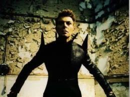 David Bowie – Little Wonder (Junior Vasquez Dance Mix – video edit)