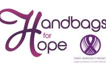 Donate to Handbags for Hope