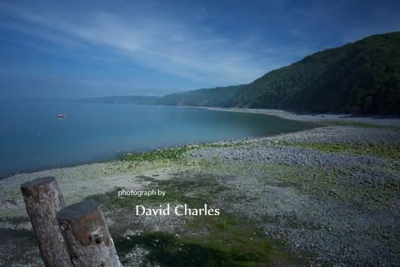 Clovelly, Devon