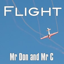 FLIGHT: Mr. Don