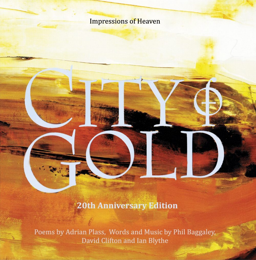 City of Gold – 20th Anniversary Special Limited Edition