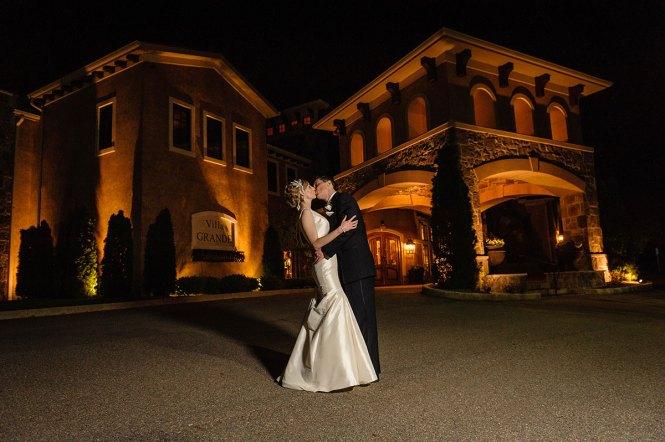 Wedding Akron Copyright Genevieve Nisly Photography Ohio Stan Hywet Summer