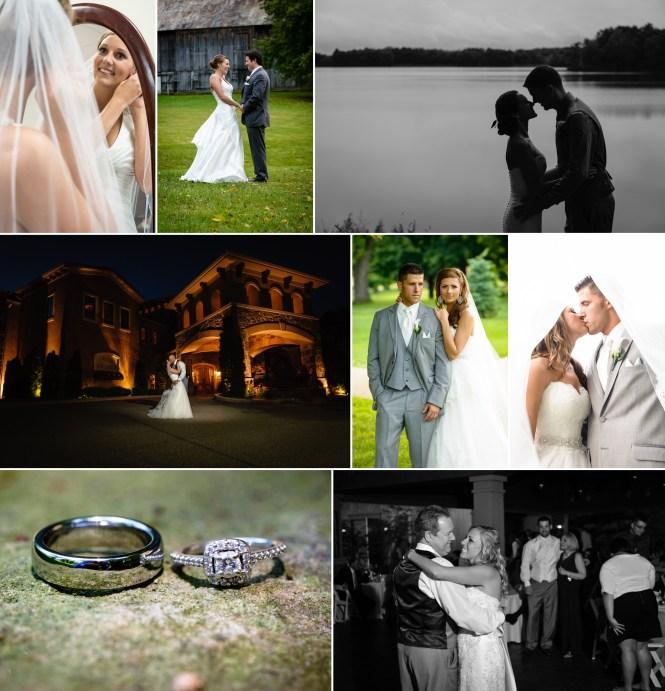 Loren Jackson Photography Oardc Wooster Ohio Wedding North East