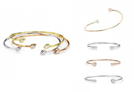 skinny-Stackable-bracelets-white-yellow-and-rose-gold