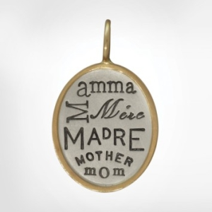 Oval-Original-frame-charm-stamped-with-mom-different-languages