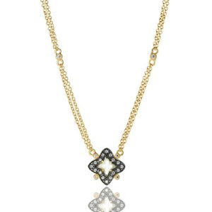 Freida Rothman Femme Forever Star Pendant Necklace