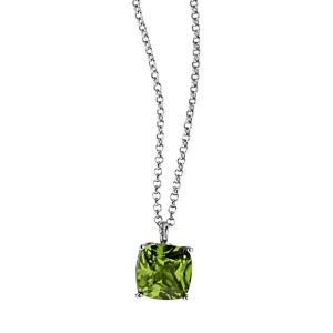 Essentials_peridot-cz-pendant-necklace