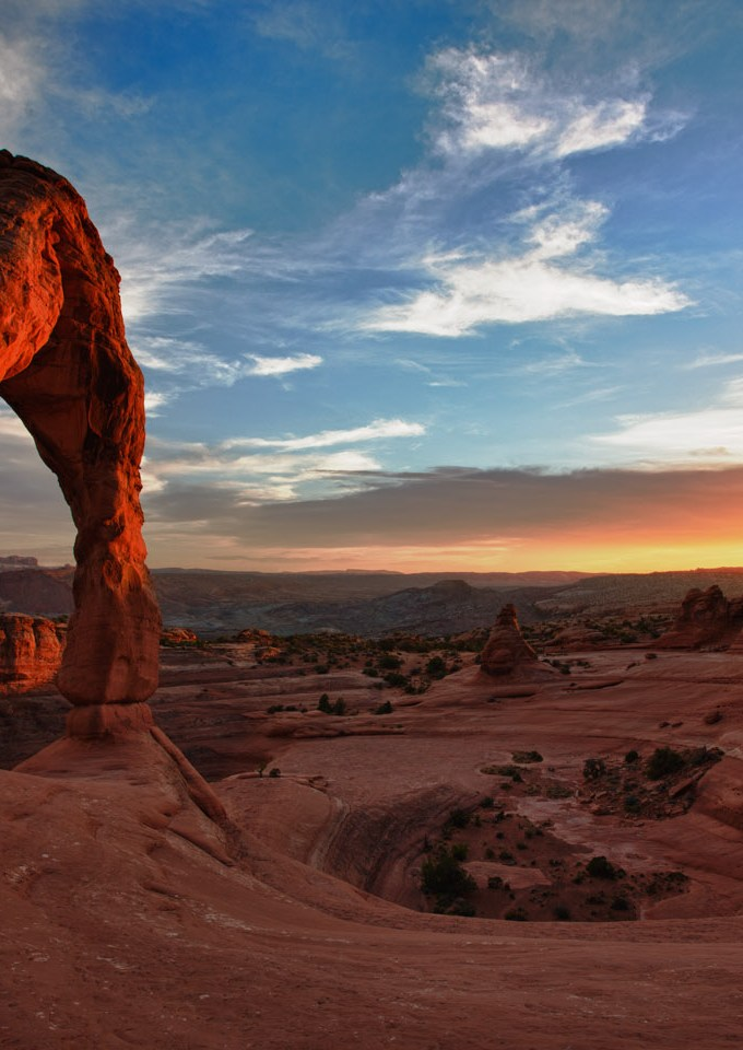 David Daniels Photography Moab