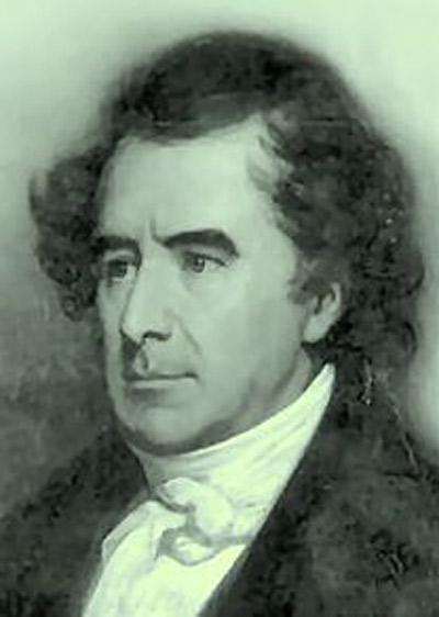 Dominique Francois Jean Arago