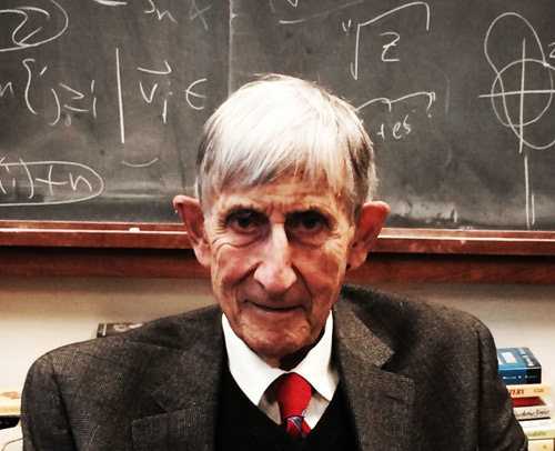 Image result for 6. Freeman Dyson