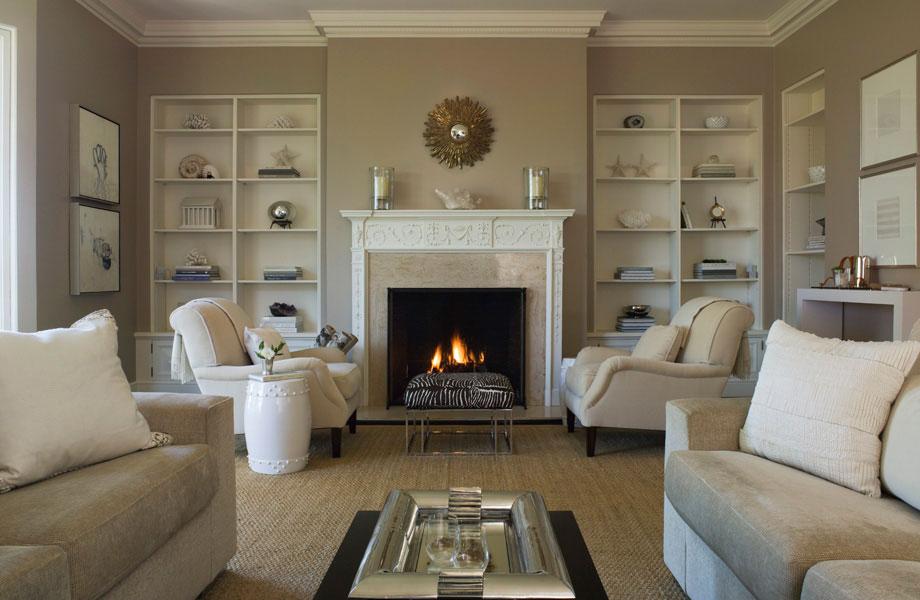 David Duncan Livingston's interior photography for San Francisco Designer Ben Dhong.