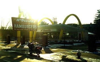 Original McDonalds