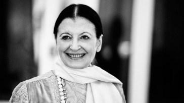 Carla Fracci, funerali in diretta su Rai 1