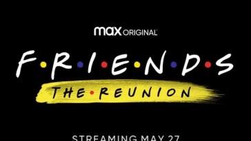 Friends: la Reunion il 27 maggio su HBO Max. Ci saranno anche Justin Bieber e Lady Gaga – Video