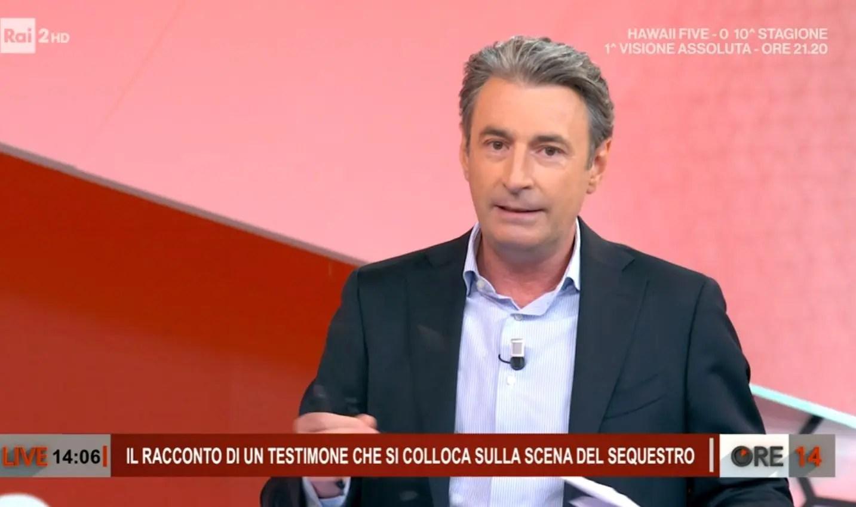 Denise Pipitone è viva e ha una figlia? Milo Infante frena sulle rivelazioni dell'ex PM: «Riscontri negativi, segnalatori già in passato inattendibili»