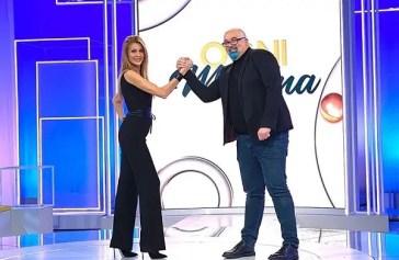 Con una fava, due piccioni: chiude Ogni Mattina, Giovanni Ciacci dice addio alla TV!
