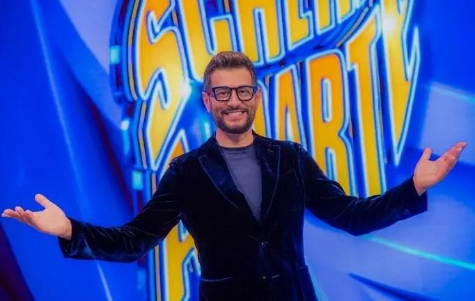 Programmi TV di stasera, domenica 26 settembre 2021. Massimo Giletti, Elettra Lamborghini e Rocco Siffredi vittime di «Scherzi a Parte»