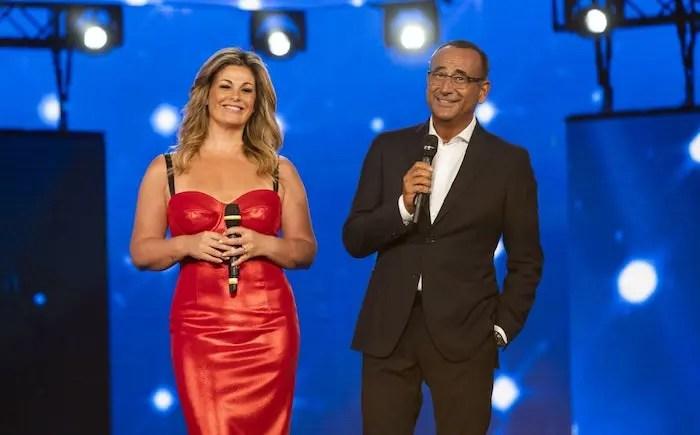 Pagelle TV dell'Estate 2021. Promossi Il Circolo degli Anelli e Simona Branchetti. Bocciati Il Pranzo è Servito e i Music Awards