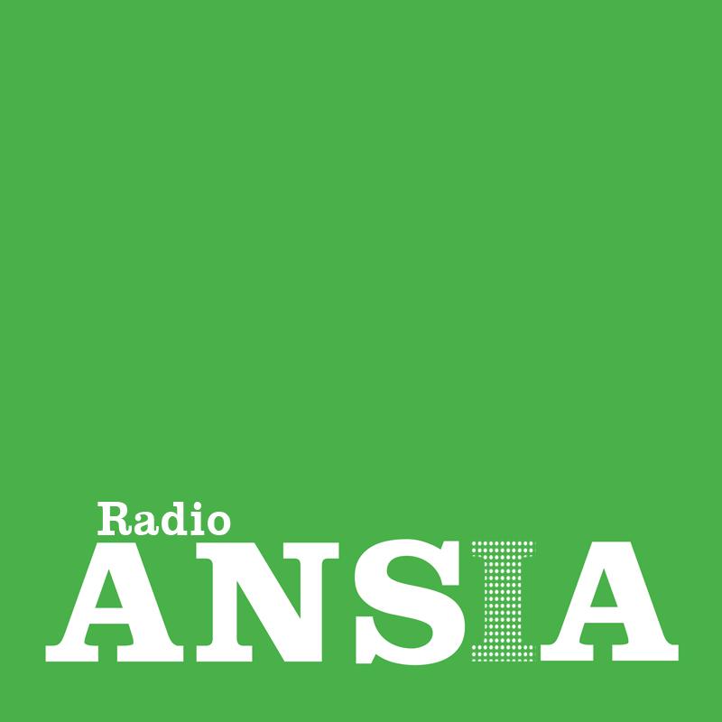 Il logo di Radio ANSiA • solo su Radio JP