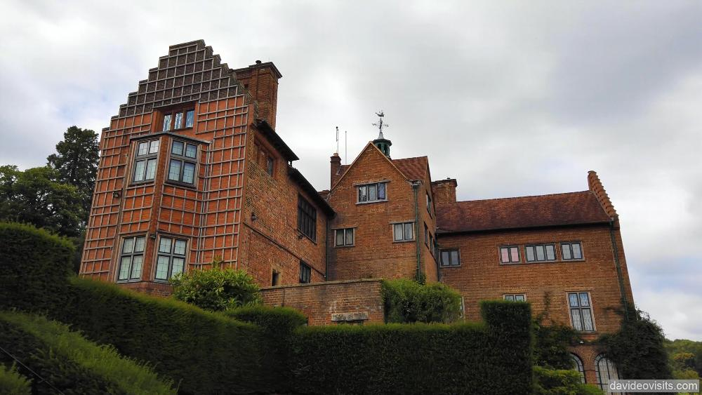 Chartwell - Sir Winston Churchill's home