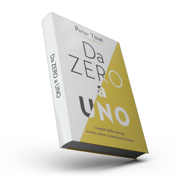 da zero a uno davide righele