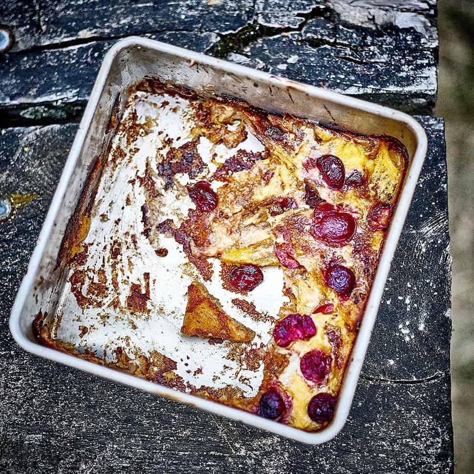 Baking-on-a-Weber-Q_David-Griffen
