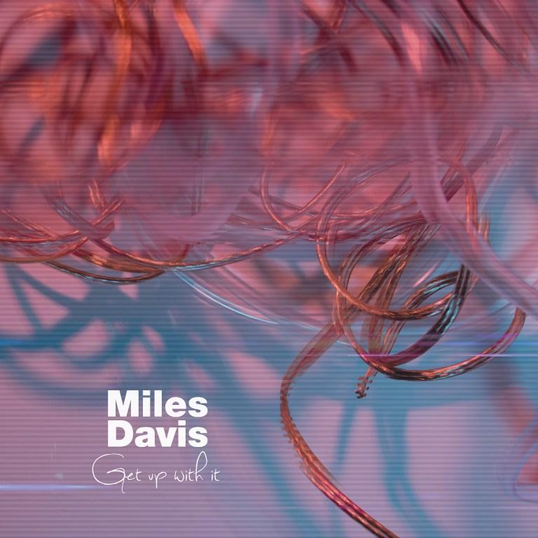 DISEÑO DE PRODUCTO: Get Up With It - Vinyl Design
