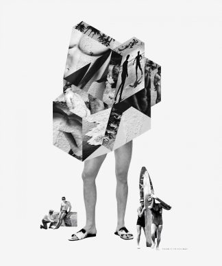 SANCTIFIED SHIT | David Guillén - Photo Graphic Design