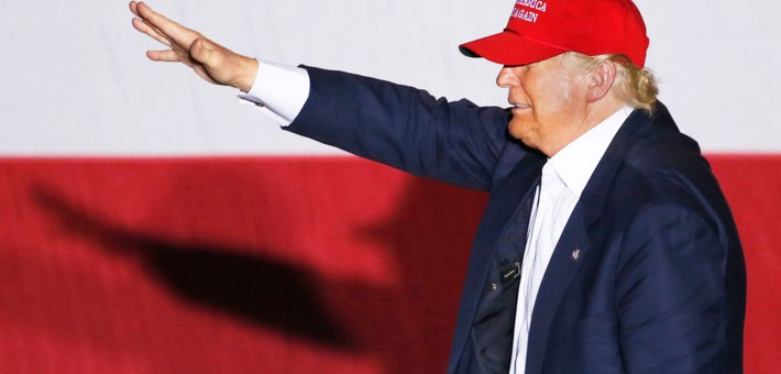 Trump Heil