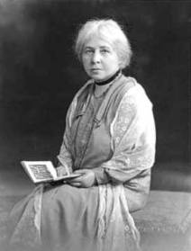 """Margaret Murray (1863-1963), the """"mother"""" of Wicca"""