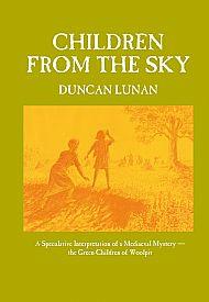 """Duncan Lunan, """"Children from the Sky."""""""