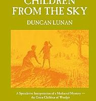 """Duncan Lunan and the """"Green Children"""" of Woolpit (Part 2 of a series)"""