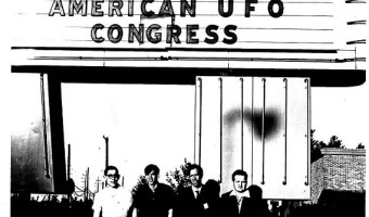 """Cleveland 2015 – """"Congress of Scientific UFOlogists"""" 50th Reunion"""