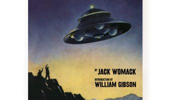 """Holy Fools"" – Jack Womack's UFO Library"