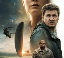 """The """"Arrival"""" Movie – UFOs, Aliens, and the Rising of the Dead"""