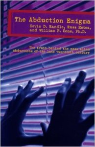 "Kevin Randle, Russ Estes, and William Cone, ""The Abduction Enigma"" (1999)."