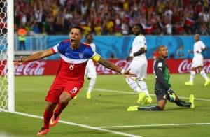 Ghana v USA: Group G - 2014 FIFA World Cup Brazil