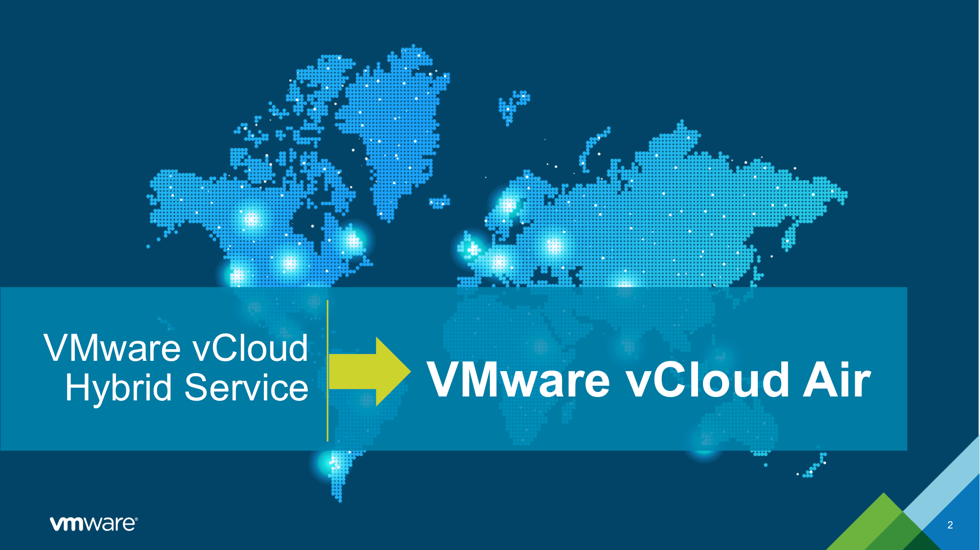 vmware vcloud air ondemand beta - sign up now