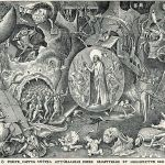 christ in hell