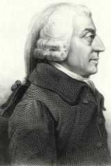 Adam Smith (via Wikimedia Commons)