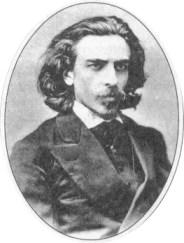 Vladimiar Solovyov (1853-1900)