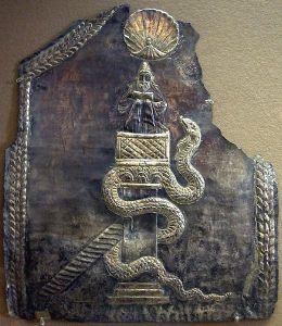 Simeon Stylites [Wikimedia Commons]