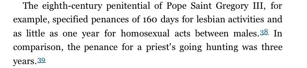 Christianity social tolerance and homosexuality summary