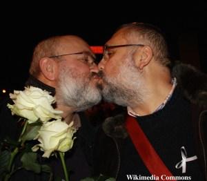 Presidio_per_matrimonio_gay_-_Foto_Giovanni_Dall'Orto,_23-Mar-2010_-_04