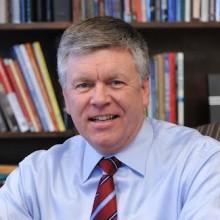 Pres. David Alexander
